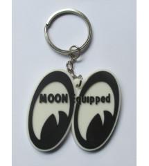 porte clé moon equipped...