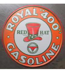 tole red hat royal 400...