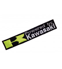 patch kawasaki powered...