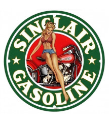 sticker extra fin pin up et...