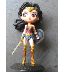 figurine 15cm wonder woman...