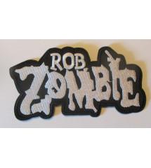 patch rod zombie noir et...
