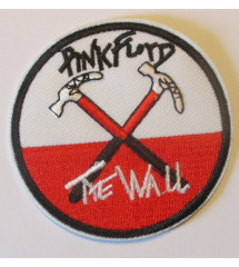 patch pink floyd the wall...