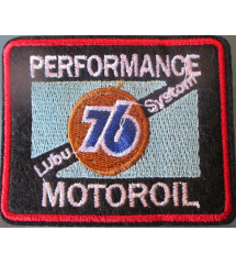 patch performance motoroil...