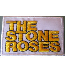 patch the stone roses blanc...