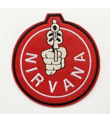 patch du groupe nirvana...
