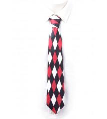 cravate neuve style 50's...