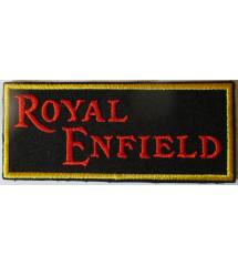patch royal enfield logo...