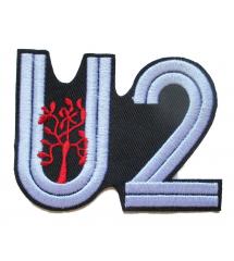 patch u2 joshua tree
