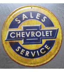 plaque sales chevrolet...
