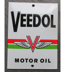 mini email veedol motor oil