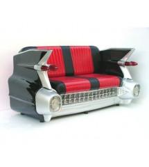 canapé cadillac 1959 en...