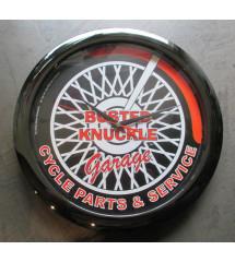 pendule busted knuckle