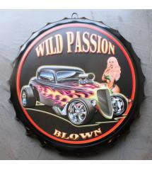 capsule wild passion