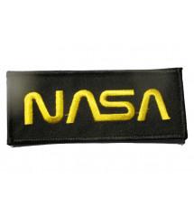 patch logo nasa...