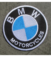patch bmw motorcycle 7.5cm...