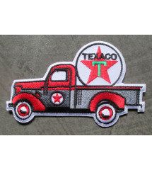 patch texaco et pick up...