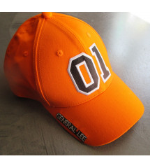 casquette 01 general lee...