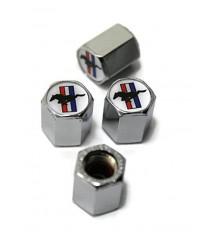 kit 4 valves de roue...