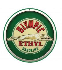 plaque olympic ethyl...
