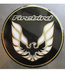 grande plaque 60cm firebird...