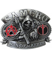 boucle samcro , men of mayhem