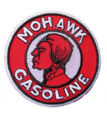 patch mohawk gasoline 7.5...