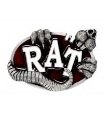 boucle de ceinture rat...