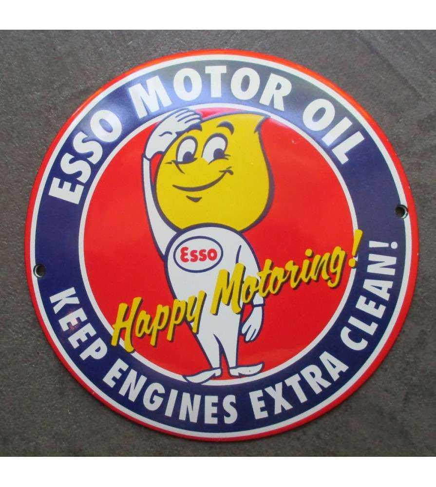 mini email esso happy motoring