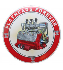 plaque flatheads forever...