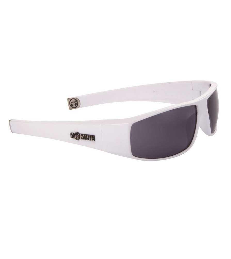 lunette zombie eyes z1003 blanche.