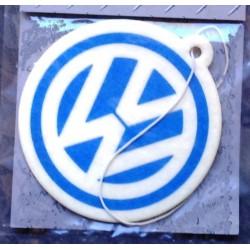 désodorisant volkswagen logo vw cox combi golf passat