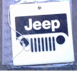 désodorisant jeep voiture auto universel militaire