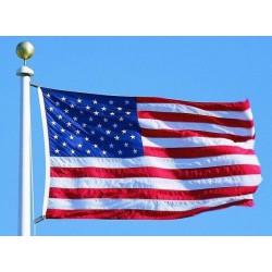 drapeau USA nylon 150x90 americain flag  états unis