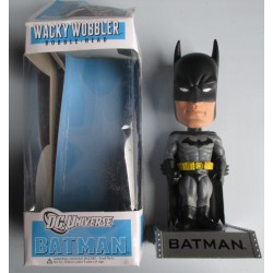 figurine batman super hero statuette collector rare 17cm
