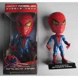 figurine spiderman super hero l'homme araignée statuette