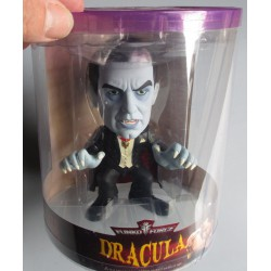 figurine comte dracula vampire statuette horreur kult  rare