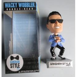 figurine PSY gangnam style chanteur statuette bobble head