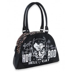 sac a main bowling hot rod hellcat genuine devil diable rock