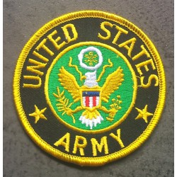 patch US army united states ecusson militaire armée usa