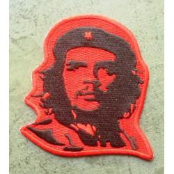 patch le ché guevara rouge ecusson rebel revolution rock