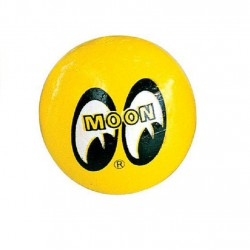 antenna ball moon eyes jaune huile essence boule d'antenne auto